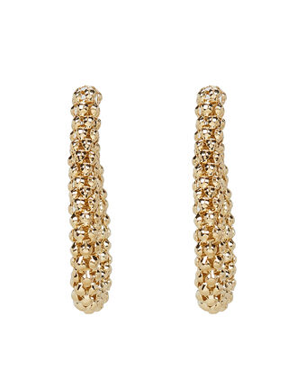 Onore Teardrop Earrings, GOLD, hi-res