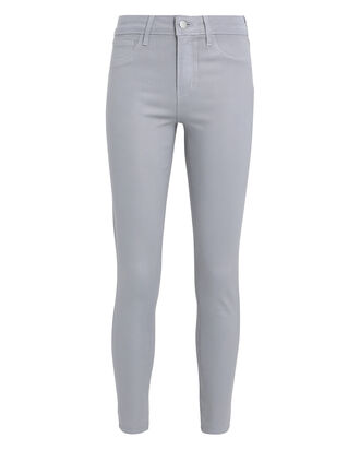 Margot Coated Skinny Jeans, CLOUD, hi-res
