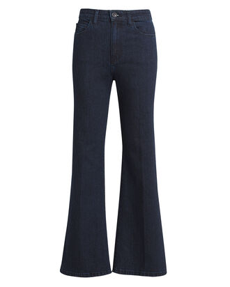 Jacqueline Manhattan Wash Jeans, DENIM-DRK, hi-res