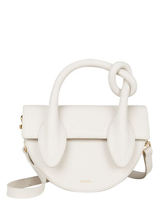 Delores Crossbody Bag, IVORY, hi-res