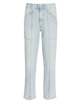 The Springy Ankle Jeans, FINALE, hi-res