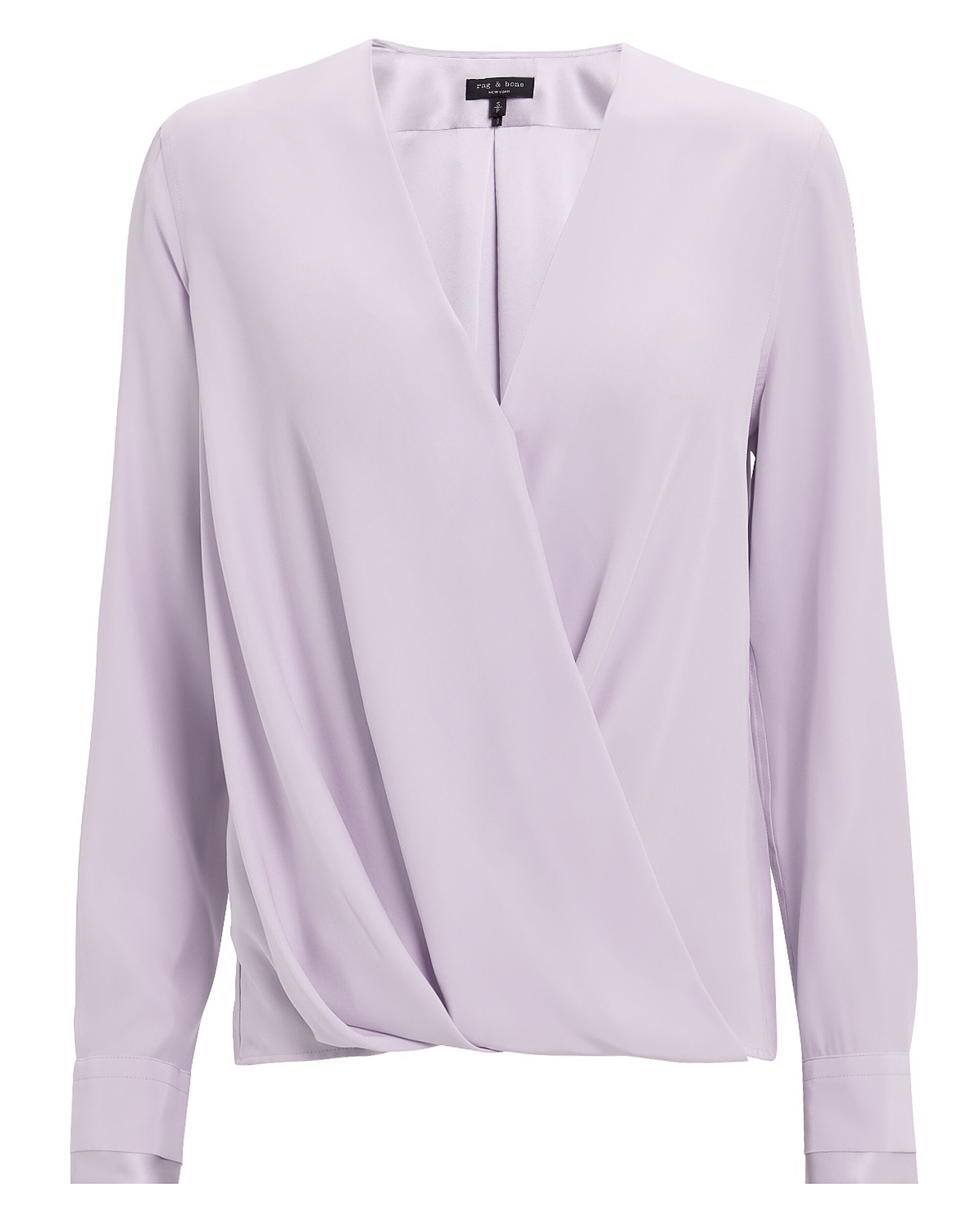 Victor Lilac Blouse, LILAC, hi-res
