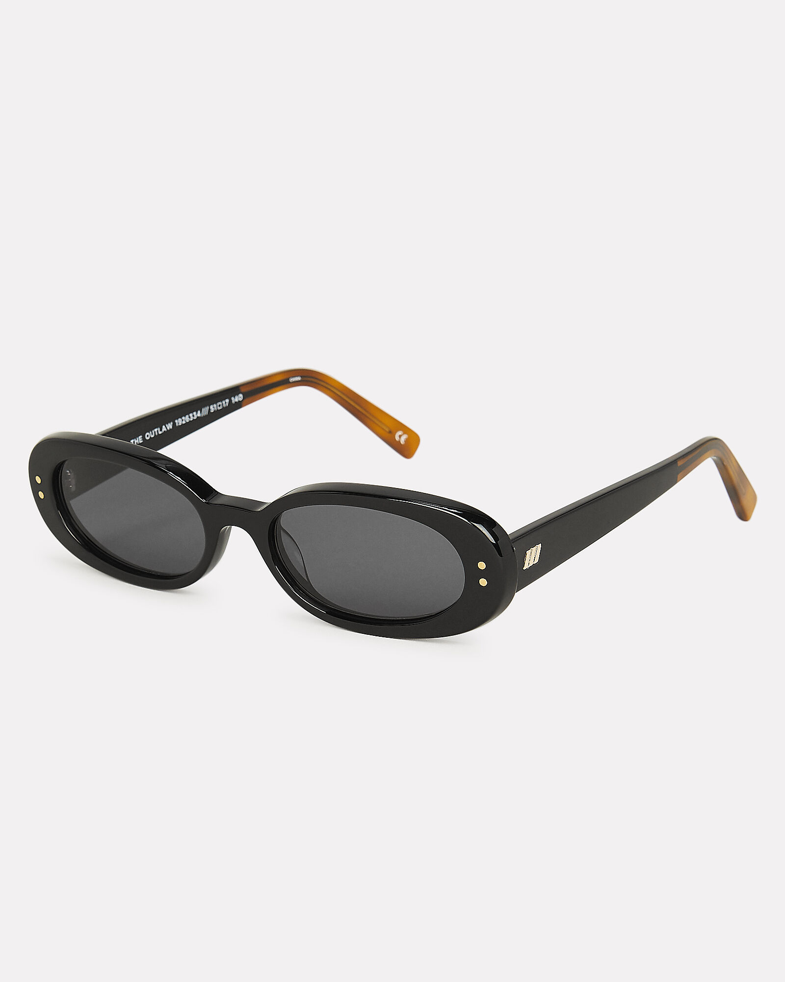 The Outlaw Sunglasses, BLACK, hi-res