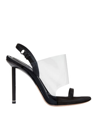 Kaia Sandals, BLACK, hi-res