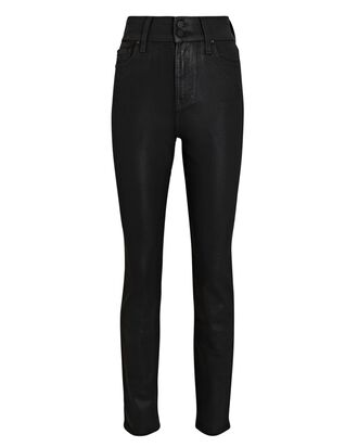 Oriana High-Rise Skinny Jeans, GOT AWAY, hi-res