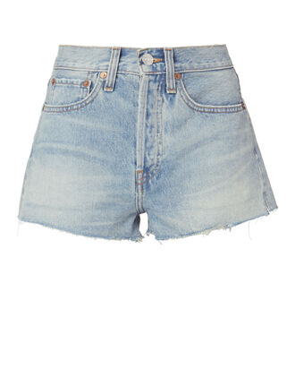 The Original Shorts, LIGHT BLUE DENIM, hi-res