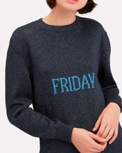 Friday Sweater, GREY, hi-res