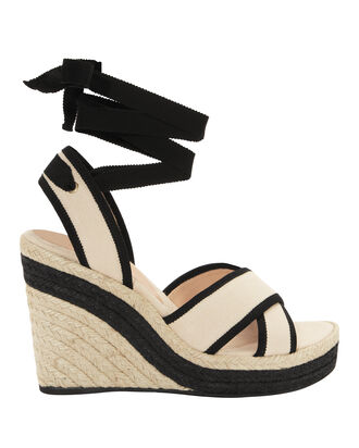 Hedra Wedges, BEIGE, hi-res