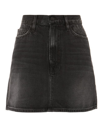 Le Mini Skirt, BLACK, hi-res