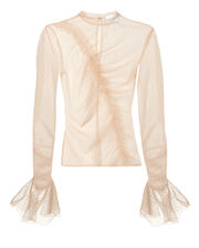 In Love With Love Top, BLUSH, hi-res