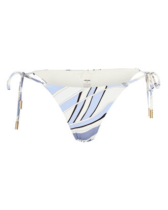 Estella Side-Tie Bikini Bottoms, MULTI, hi-res