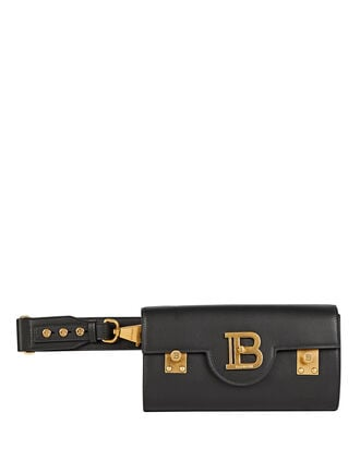 B-Buzz 23 Belt Bag, BLACK, hi-res