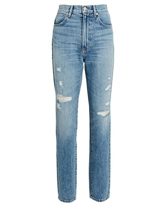 Beatnik Slim High-Rise Jeans, VENTURA, hi-res