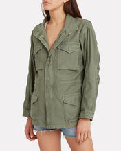 Service Jacket, ARMY GREEN, hi-res