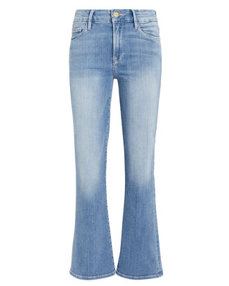 Le Crop Boot Jeans, MEDIUM BLUE WASH, hi-res