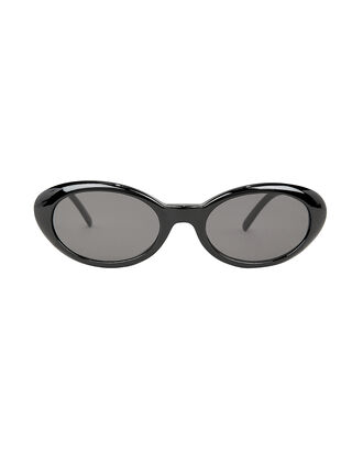 Seattle Black Sunglasses, BLACK ACETATE, hi-res