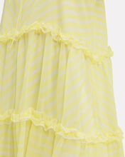 Kennedy Mini Dress, YELLOW, hi-res
