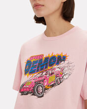 Speed Demon T-Shirt, PINK, hi-res
