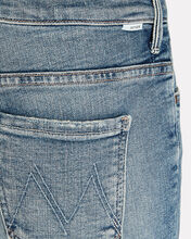 The Insider Crop Step Fray Jeans, DENIM, hi-res