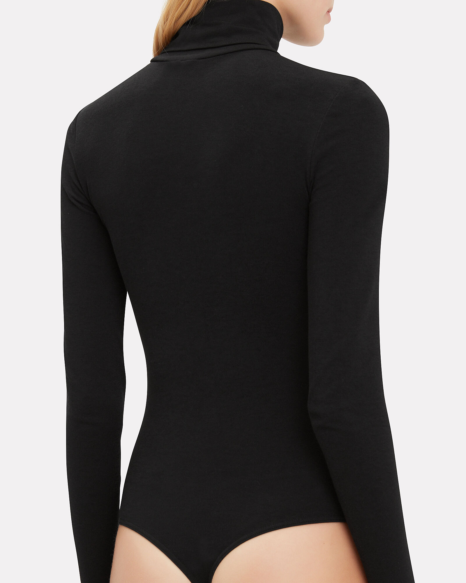 Colorado String Bodysuit, BLACK, hi-res