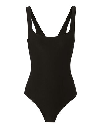 Mott Bodysuit, BLACK, hi-res