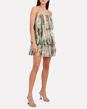 Paperbark Sunray Pleated Dress, MULTI, hi-res