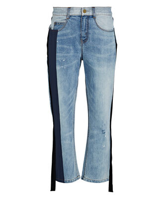 Holbourne Cropped Boyfriend Jeans, MEDIUM WASH DENIM, hi-res
