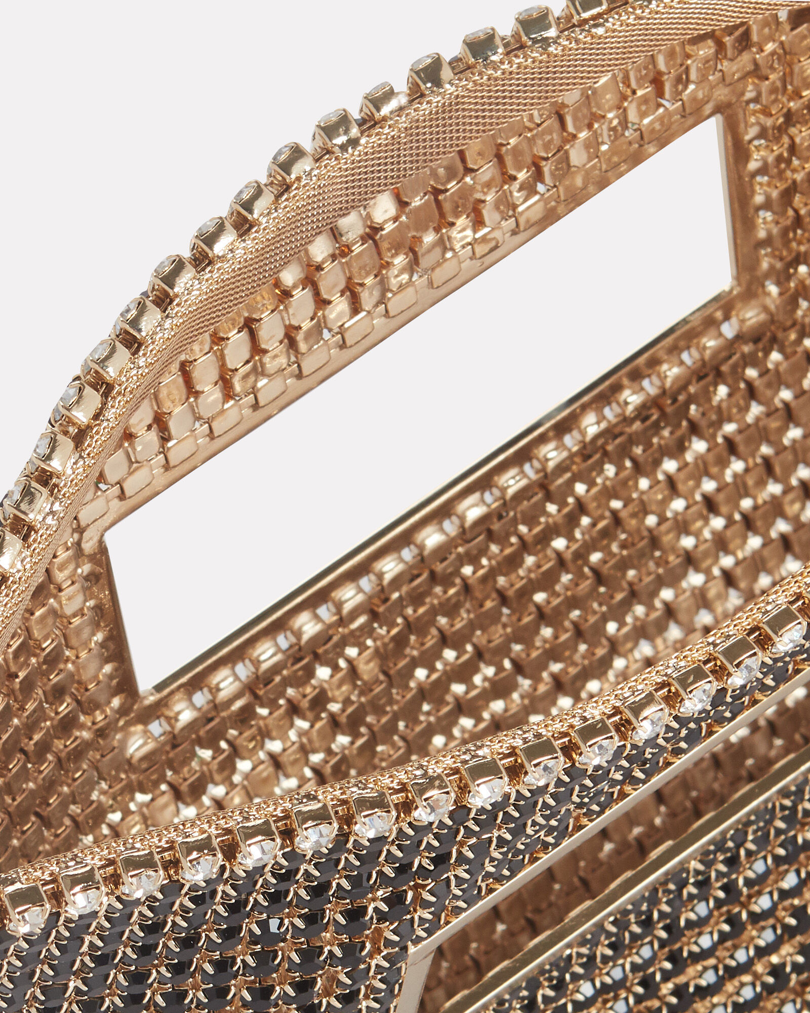 Iside Crystal-Embellished Clutch, , hi-res