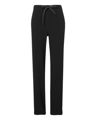 Pacey Track Pants, BLACK, hi-res