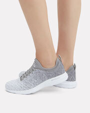 Phantom Ombré Low-Top Sneakers, GUNMETAL, hi-res