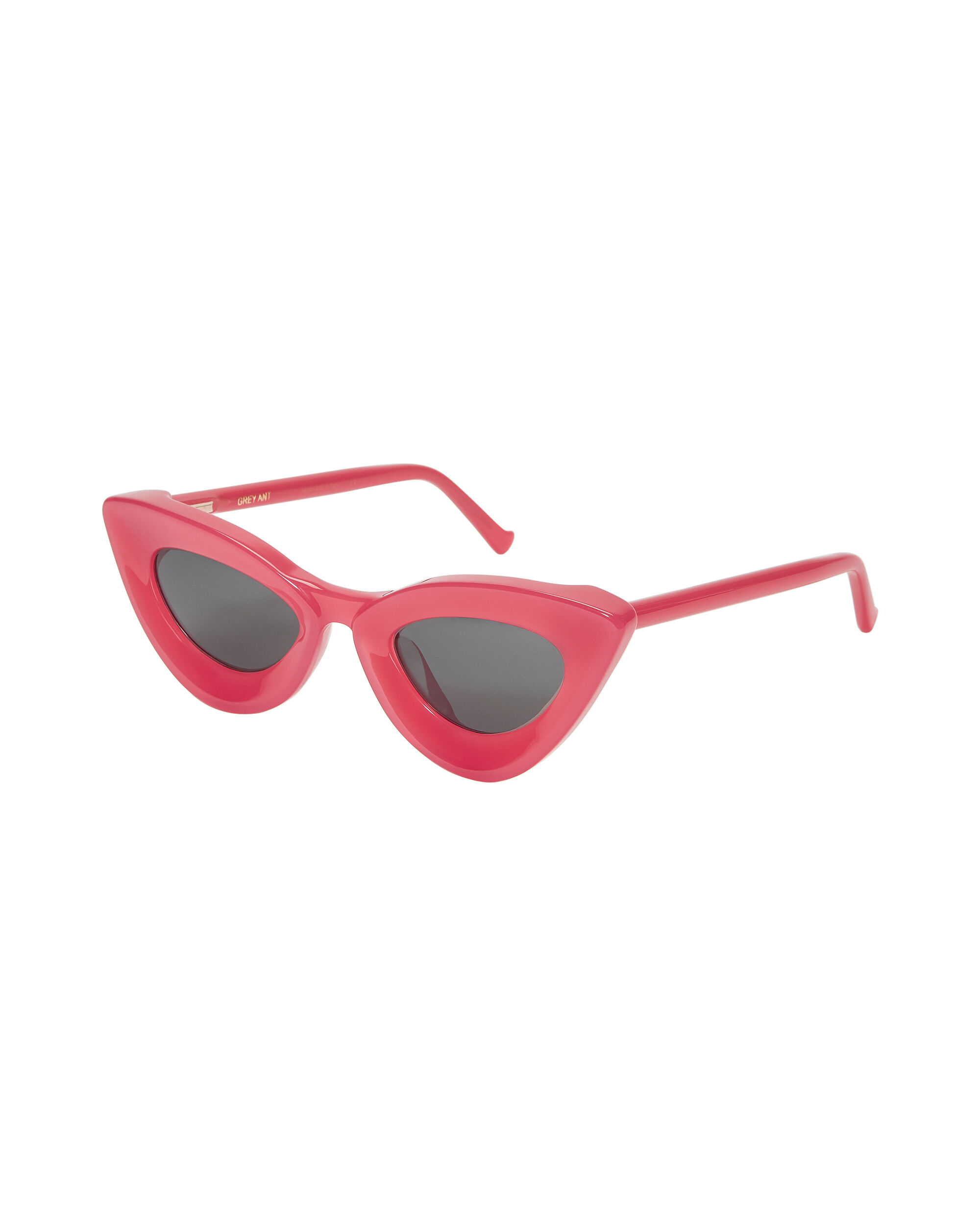 Iemall Pink Cat Eye Sunglasses, PINK, hi-res