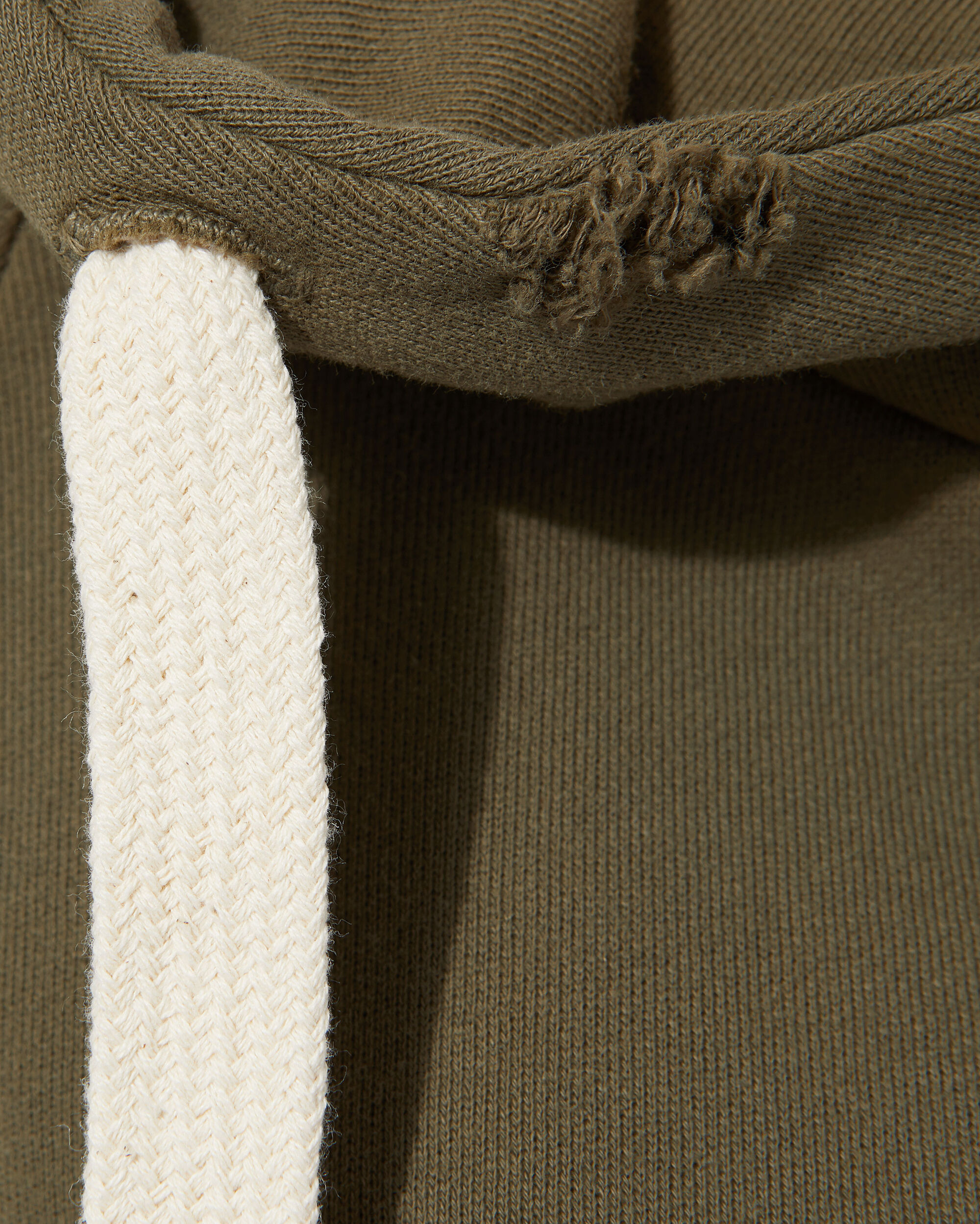 Lisse Pullover, OLIVE/ARMY, hi-res
