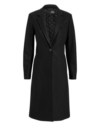 Daine Coat, BLACK, hi-res
