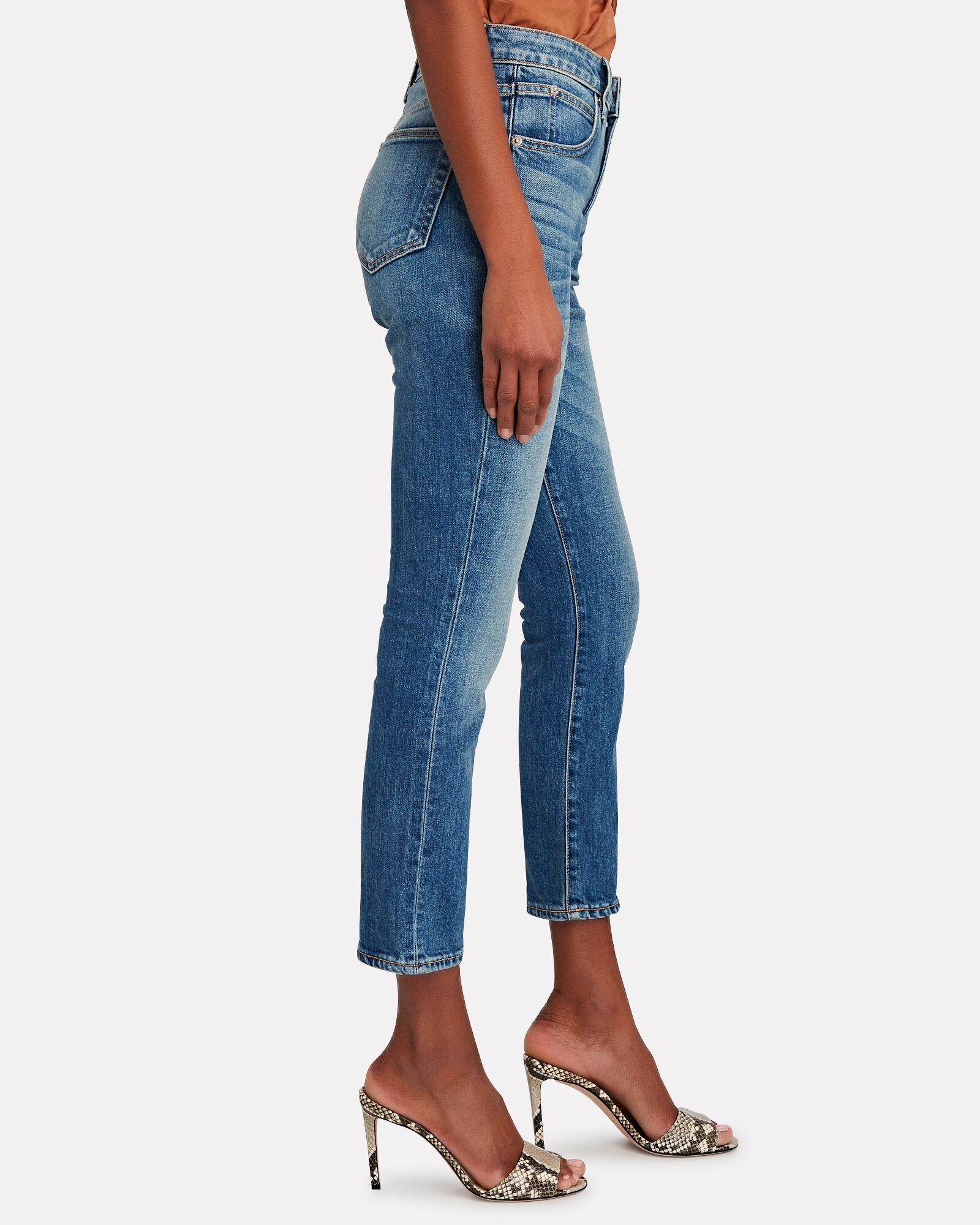 Lou Lou High-Rise Jeans, CALIFORNIA, hi-res