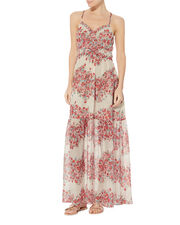 Chelsea Floral Maxi Dress, MULTI, hi-res