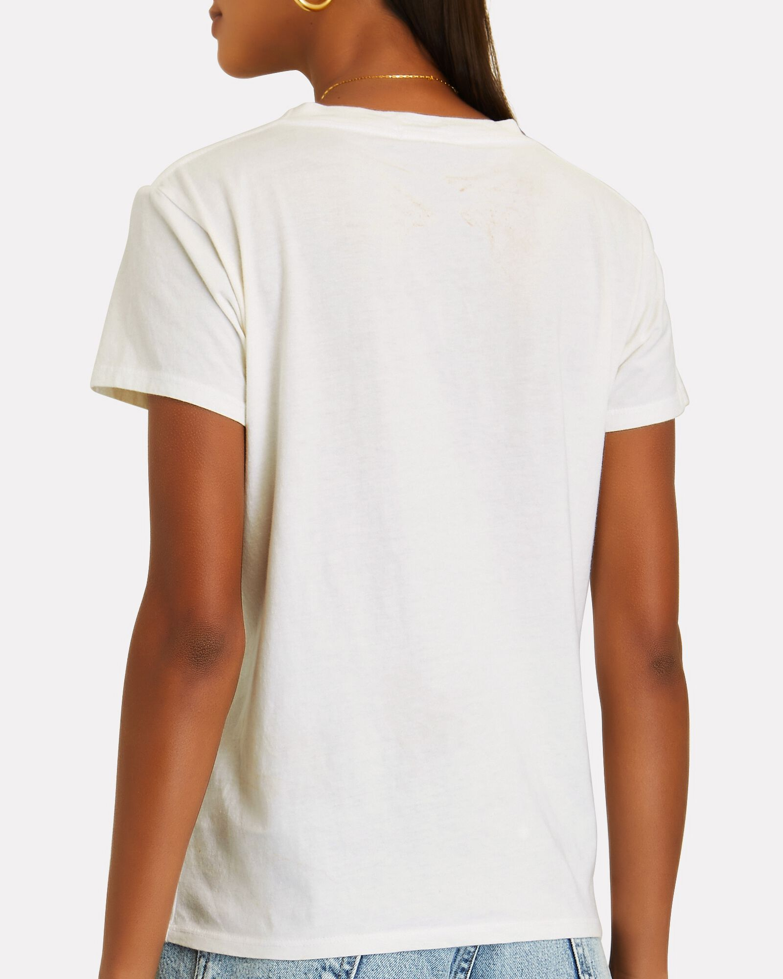 The Boxy Goodie Goodie T-Shirt, IVORY, hi-res