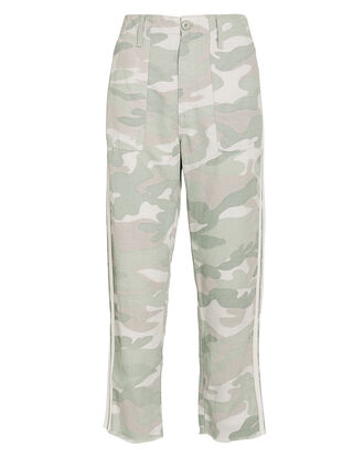 Desert Shaker Ankle Pants, FADED CARGO, hi-res