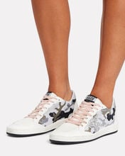 Ball Star Camo Sneakers, , hi-res