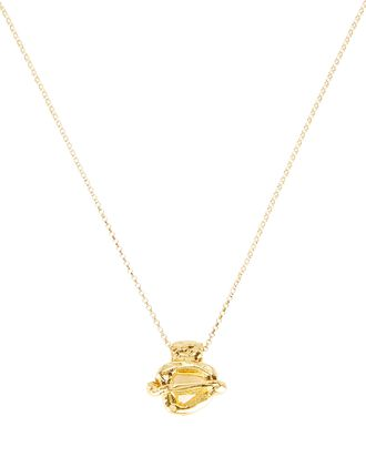 The Light Years Necklace, GOLD, hi-res