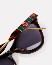Havana Cat Eye Sunglasses, TORTOISESHELL, hi-res