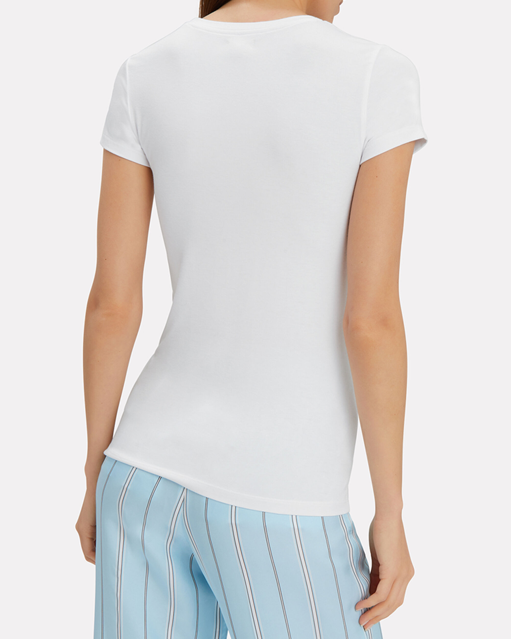 Ressi T-Shirt, WHITE, hi-res