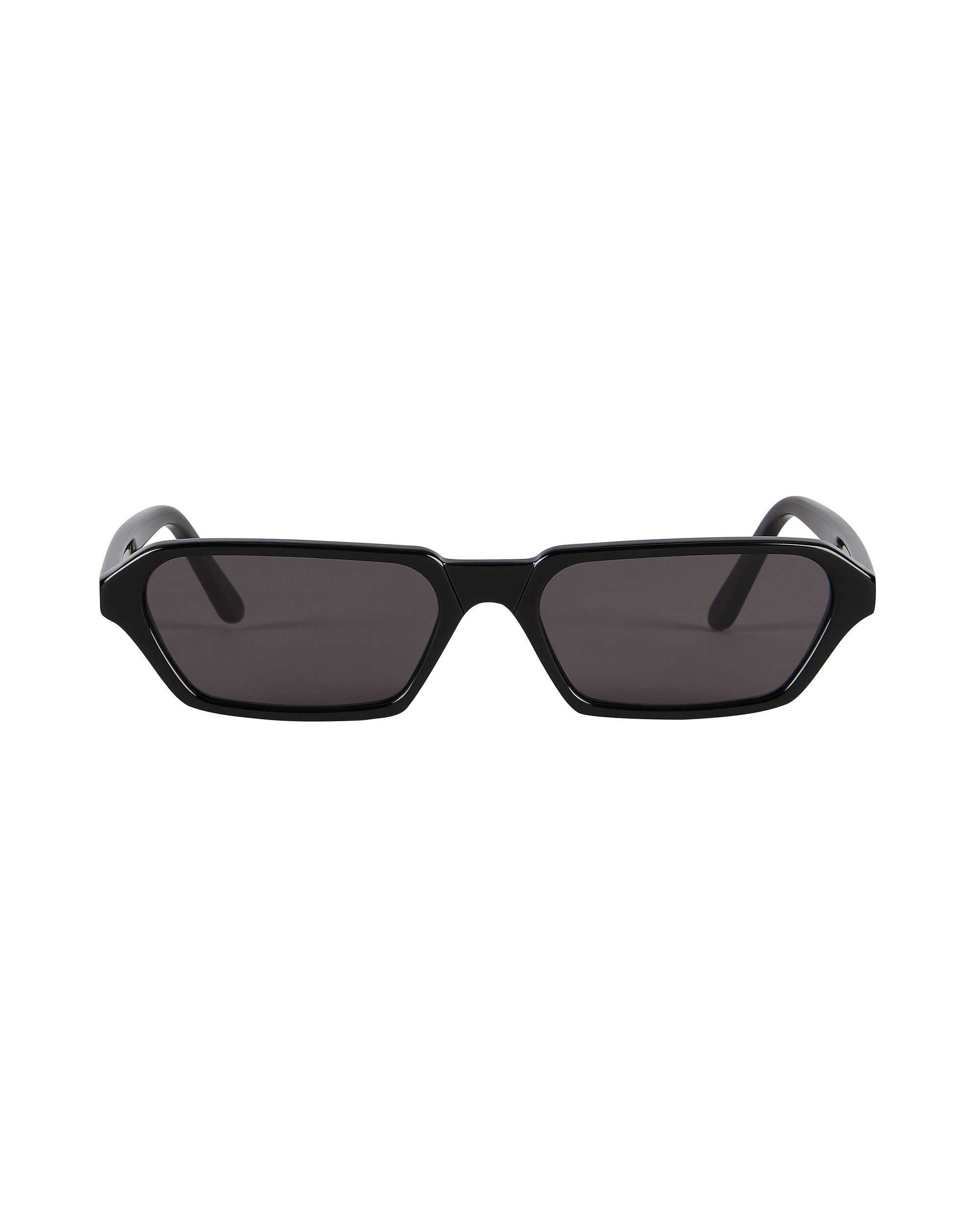 Baxter Black Sunglasses, BLACK, hi-res