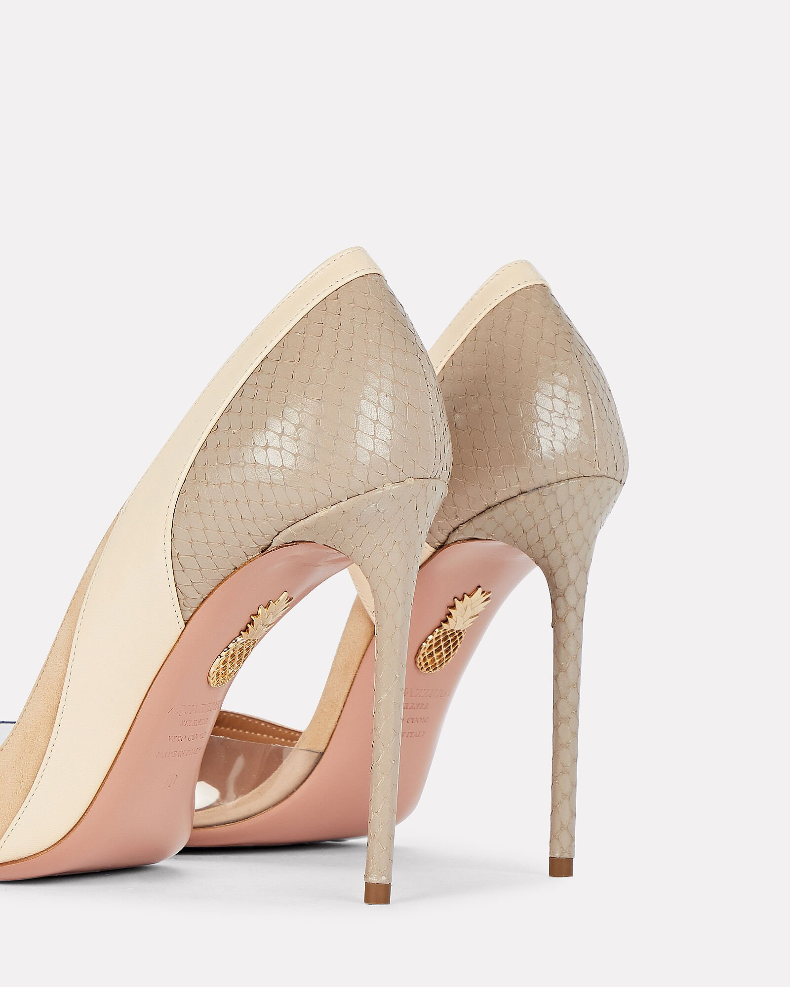 Seine 105 Pumps, BEIGE, hi-res