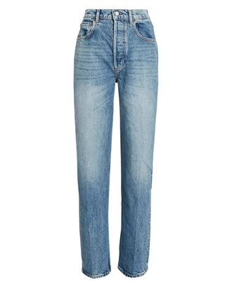 Ziggy Straight-Leg Jeans, FOOTLOOSE, hi-res