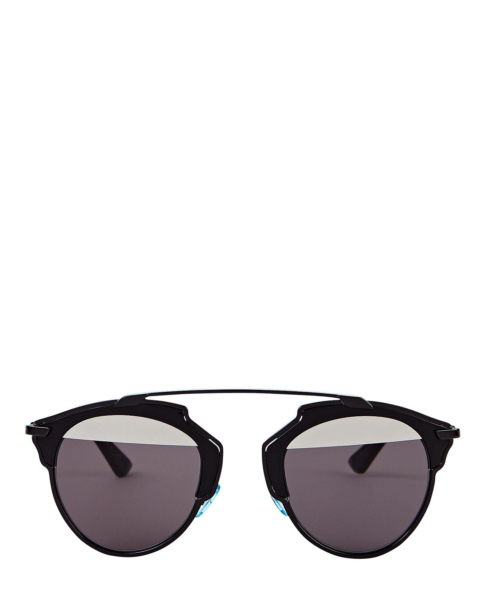 DiorSoReal Sunglasses, BLACK, hi-res