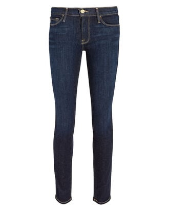 Le Skinny Queens Way Jeans, DARK DENIM, hi-res