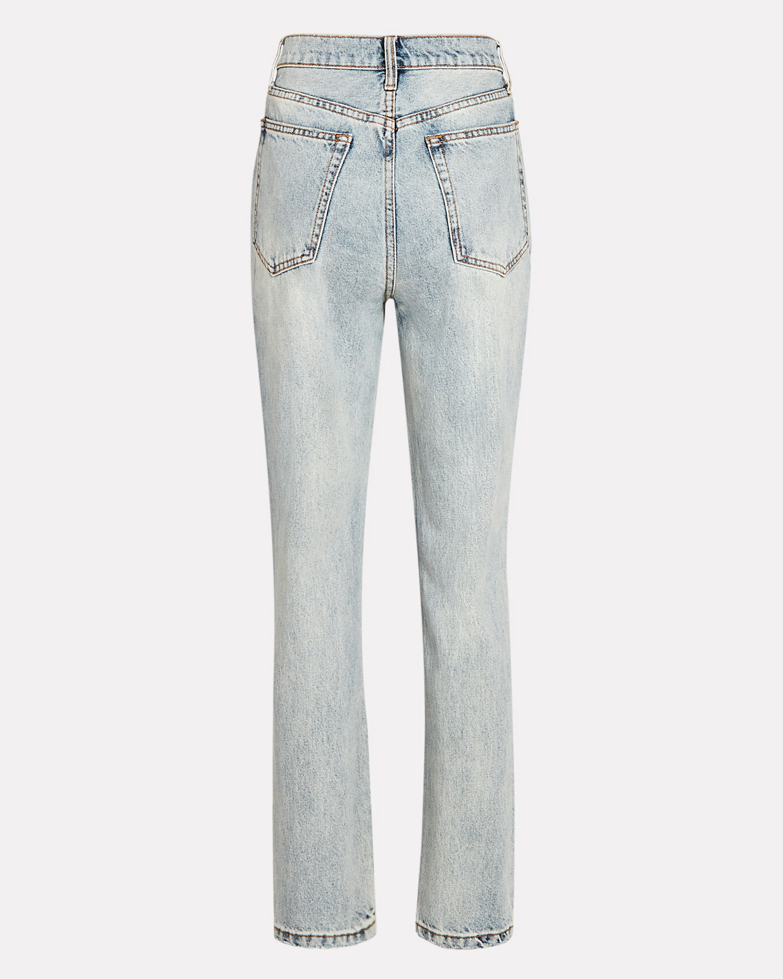 Danielle High-Rise Skinny Jeans, LIGHT VINTAGE, hi-res