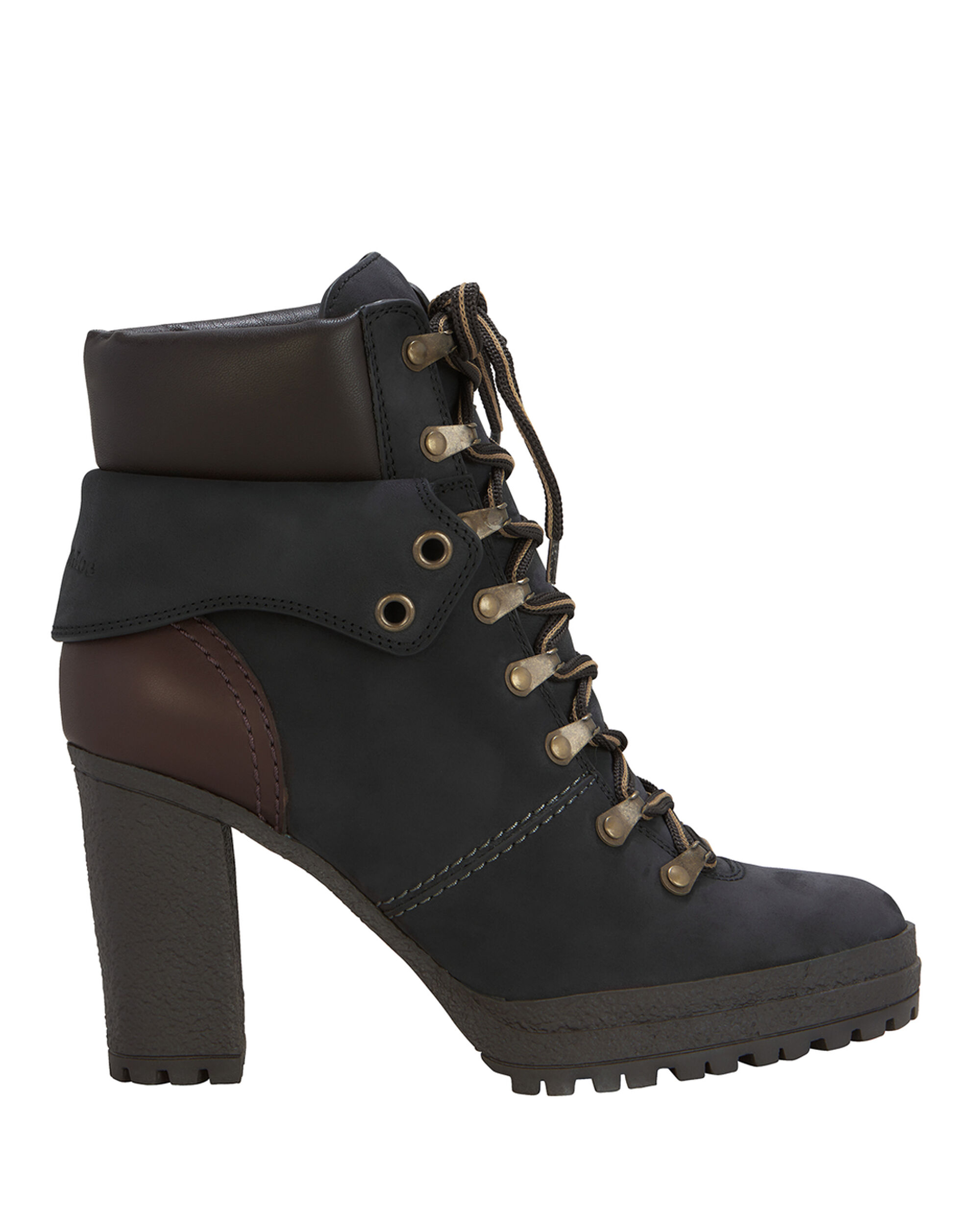 Eileen Booties, BLACK, hi-res