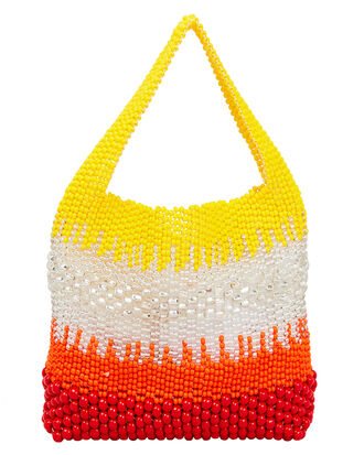 Beaded Party Bag, MULTI, hi-res