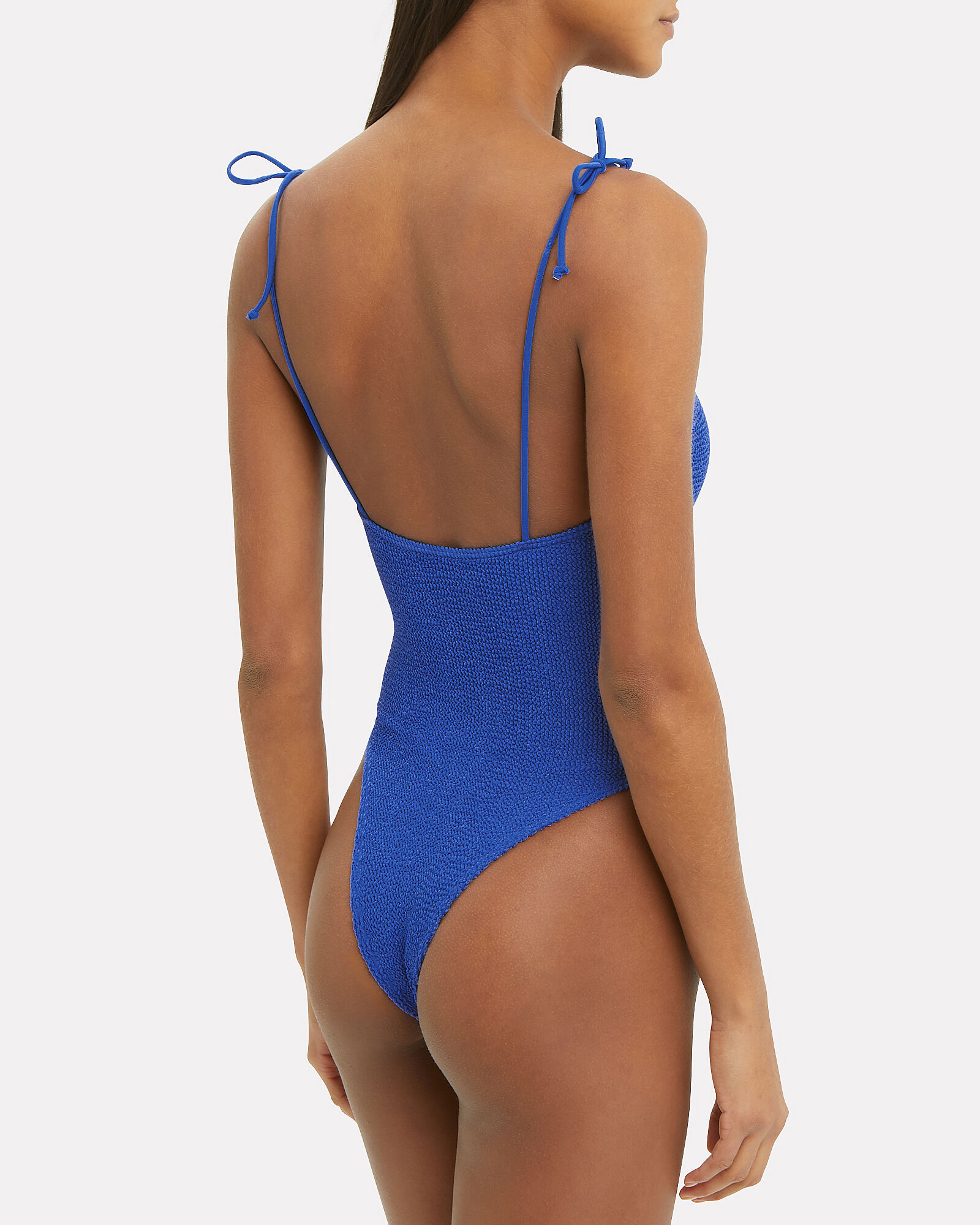 Micki One Piece Swimsuit, CERULEAN, hi-res
